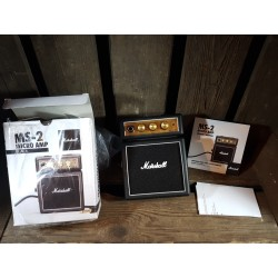 Marshall MS-2 Micro Amp...