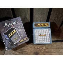 Marshall MS-2C Classic...