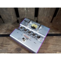 Ashdown Envelope Filter