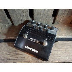 Hartke Bass Attack (preamp)