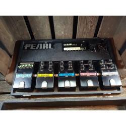 Pearl Soundspice koffer met...