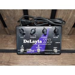 Carl Martin DelayLa XL tap...