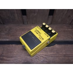 Boss OD-2 Turbo Overdrive...