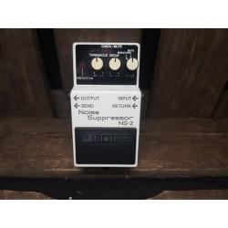 Boss NS-2 Noise Suppressor...