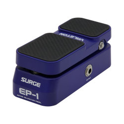 Valeton EP-1 Surge Mini wah / active volume pedal