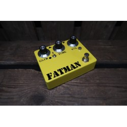 3Xfx Fatman fuzz / distortion