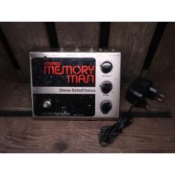 Electro-Harmonix EHX Stereo...