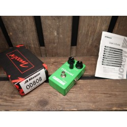 Maxon OD808 Overdrive (with...