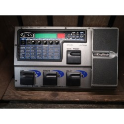 Digitech GNX1 Multi guitar...
