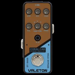Valeton CRL-6 Coral Cab IR...