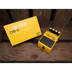 Boss OS-2...
