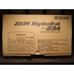 Zoom RhythmTrak 234...
