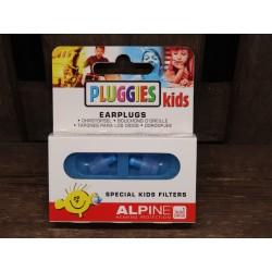 Alpine Pluggies Kids...