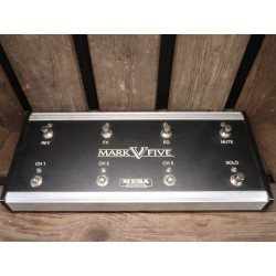 Mesa Boogie Mark Five...