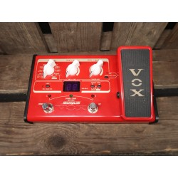 Vox Stomplab IIB bass...