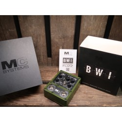 MC Systems BWI Dynamic Fuzz