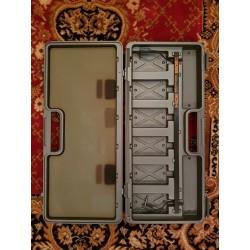 Boss BCB-6 pedalen koffer