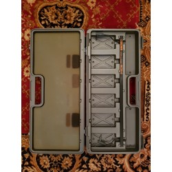 Boss BCB-60 pedal case