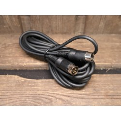 DIN 5 pin cable voor o.a....