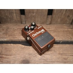 Boss OC-2 Octave (black...