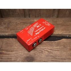 Hughes and Kettner Red Box...
