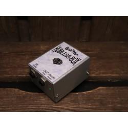 Devis Guitar Humless-Box