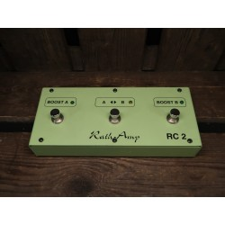 Rath-Amp RC-2 footswitch