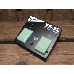 Nobels FS-2L Dual Switch /...