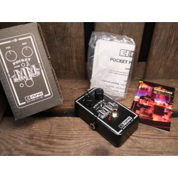 Electro-Harmonix EHX Pocket...