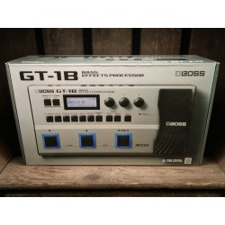 Boss GT-1B Bass Effects...