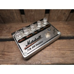 Marshall JCM800 Emulator (DIY)