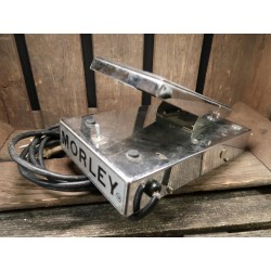 Tel-Ray Morley Power Wah