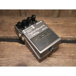 Boss RV-3 Digital Reverb /...