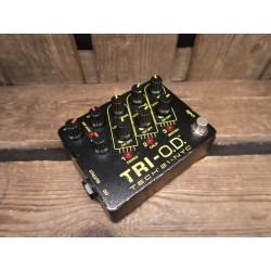 Tech 21 TRI-O.D. Sansamp