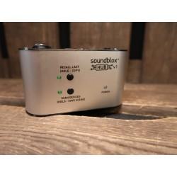 Source Audio SoundBlox Hub v1