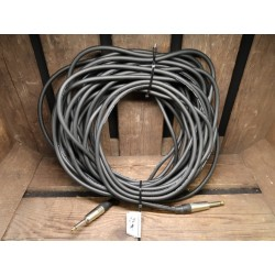 Instrument cable 25m...
