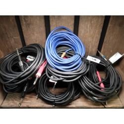 Instrument kabel 5m - 10m