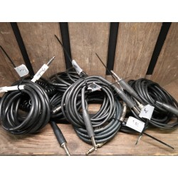 Instrument kabel 3m - 5m