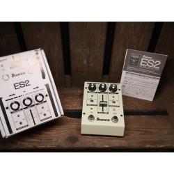 Ibanez ES2 Echo Shifter...