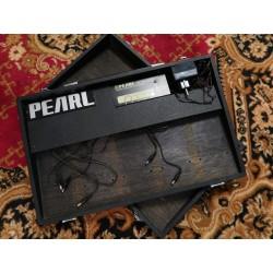 Pearl pedalboard inclusief...