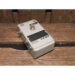 DOD 270 A/B box with LEDs