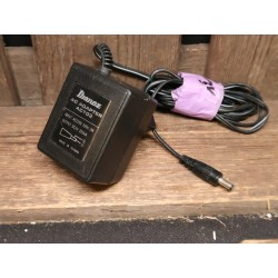 Ibanez AC103 3 volt power...