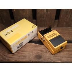 Boss AC-2 Acoustic...