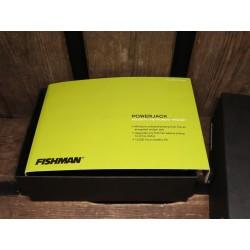 Fishman Powerjack acoustic...