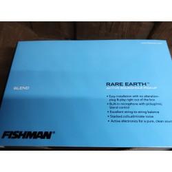 Fishman Rare Earth blend...