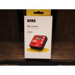 Korg MCM-1 Micrometro...