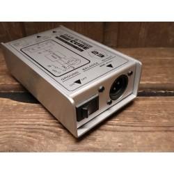 DAP Audio Stage Cube passive DI box