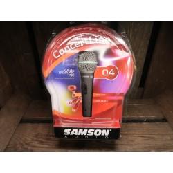 Samson Audio Concertline Q4...