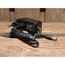 Standaard 9V adapter voor...