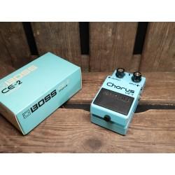 Boss CE-2 Chorus (incl box,...